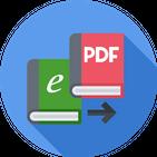 Epub to pdf converter - Convert Epub/mobi to PDF