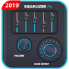 Equalizer & Bass Booster Pro 2019