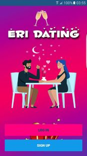 Screenshots - Eri Dating