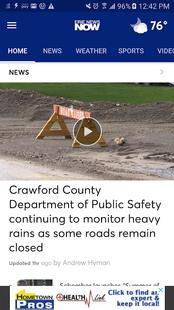 Screenshots - Erie News Now