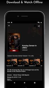 Screenshots - Ertugrul Ghazi in Urdu - Kurulus Osman