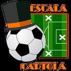 Escala Cartola