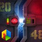 Escape 2048
