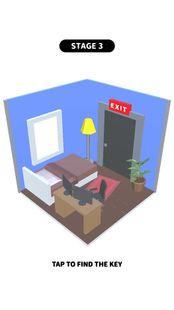 Screenshots - Escape Door- brain puzzle game
