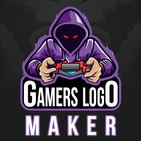 Esport Logo Maker - Gamers Logo Creator