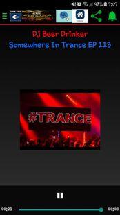 Screenshots - Estado de Trance Radio-Música Electrónica Gratis