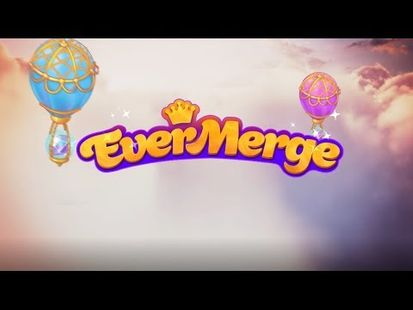 Video Image - EverMerge: Merge & Build A Magical Enchanted World