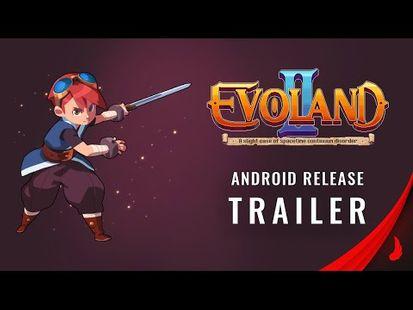 Video Image - Evoland 2