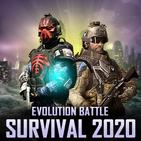 Evolution Battle - Survival Online Shooter 3D
