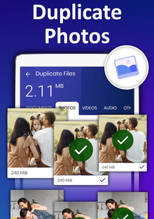 Screenshots - Exact Duplicate Files Finder & Remover App - Free