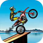 Extreme Action Bike Stunt Challenge