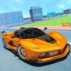 Extreme Car Driving Car Stunts Free