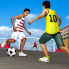 Extreme Street Football Tournament soccer league