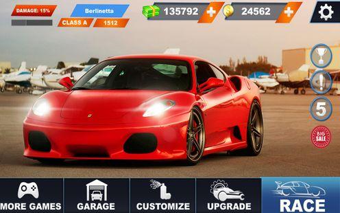 Screenshots - F430 Berlinetta: Extreme City Car Drift & Drive