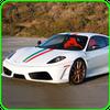 F430 Berlinetta: Extreme City Car Drift & Drive