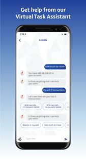 Screenshots - FAB Mobile