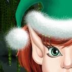 Fairy Mahjong Christmas Deluxe