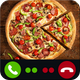 Fake Call With Pizza Prank