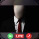 Fake Creepypasta Call Video : Call Slenderman