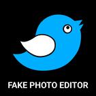 Fake Tweet Photo Editor - Fake Profile Maker