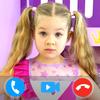 fake video call diana