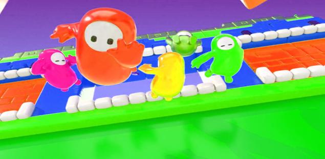 Screenshots - Fall Guys New Ultimate Knockout Walkthrough