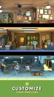 Screenshots - Fallout Shelter
