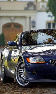 Screenshots - Fans Themes Of BMW Roadster
