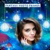 Fantasy photo frames