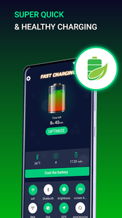 Screenshots - Fast charging