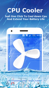 Screenshots - Fast Cleaner - Cooling Master (Fastest Cooler)