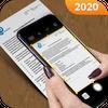 Fast Scan: QR Barcode Scanner, PDF, Text Converter