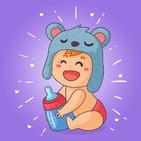 Feeding Tracker: Baby Sleep and Diaper Logs