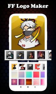 Screenshots - FF Logo Maker - Esport & Gaming Logo Maker