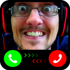 FGTeev Fake Video Call