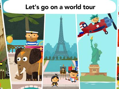 Screenshots - Fiete World - Creative dollhouse for kids 4+