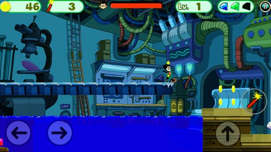 Screenshots - fight adventure titans
