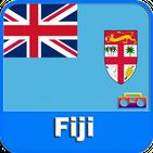📻 Fiji Radio Stations Fm - Free
