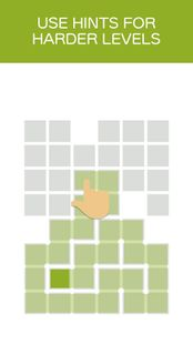 Screenshots - Fill - one-line puzzle game