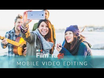 Video Image - FilmoraGo - Free Video Editor