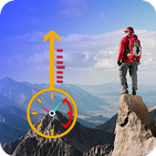 Find My Altitude Now: Altimeter Free