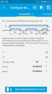 Screenshots - FINDER Toolbox NFC