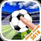 Finger Soccer Football 2019