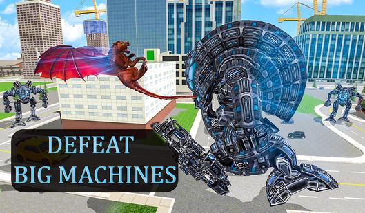 Screenshots - Fire Flying Manticore Battle Simulators