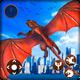 Fire Flying Manticore Battle Simulators