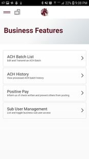 Screenshots - First Fed WYO