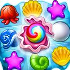 Fish Blast Games - Fish Games & Free Match 3 Game