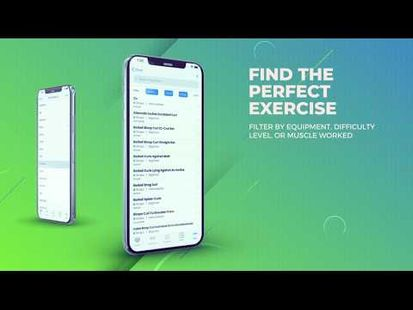 Video Image - FitSW - Fitness Software for Personal Trainers