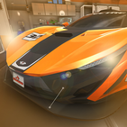 Perbaiki Mobil: Simulator Mekanik Supercar GT