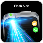 Flash Alerts on SMS and Call - Flash Notification